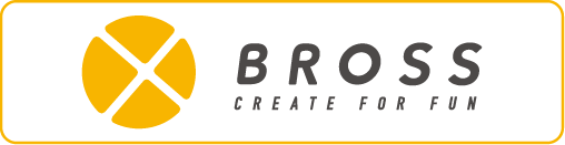 BROSS CREATE FOR FUN